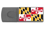 Maryland 2GB Flash Drive (rectangle)
